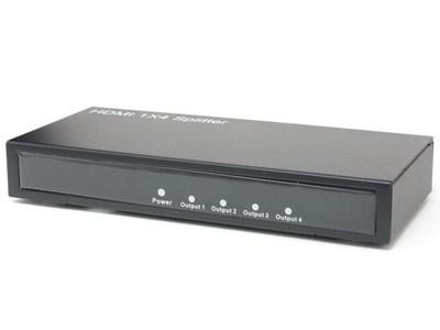 Picture of 1x4 HDMI Splitter - Full HD