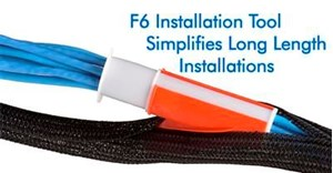 Picture of 1/2 Inch F6 Sleeving Installation Tool