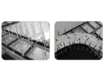 Picture of 601 Series Ladder Snake Full Depth