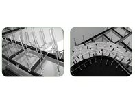 Picture of 601 Series Ladder Snake Half Depth