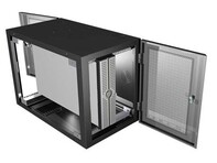 Picture of 10U WE Series Side Wall Mount Enclosure