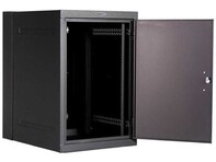 Picture of 11U WD Series Wall Mount Enclosure with Solid Doors