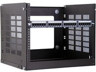 Picture of 8U Tilt Panel Wall Mount Cover Kit