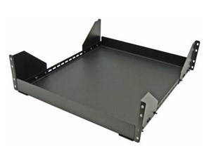 "Picture of Great Lakes Stationary Shelves for 19"" mounting-Width: 17.00"""