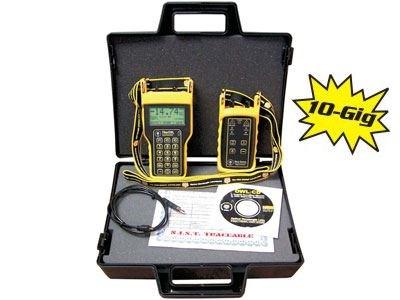 Picture of Optical Test Kit - Fiber OWL 4 BOLT / Dual OWL Multimode ST / Laser OWL Singlemode ST