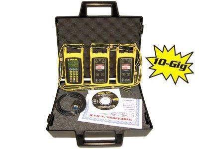 Picture of Optical Test Kit - Micro OWL 2 / Dual OWL Multimode ST / Laser OWL Singlemode SC