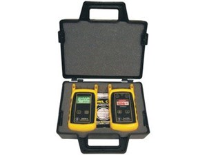 Picture of Optical Test Kit - Silicon ZOOM 2 Multimode Test Kit - 850nm - ST Connector