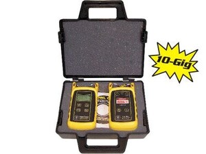Picture of Optical Test Kit - WaveTester / Dual OWL 850/1300nm Multimode - SC Connector