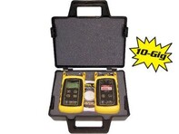 Picture of Optical Test Kit - WaveTester / Dual OWL 850nm Multimode - ST Connector