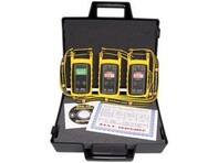 Picture of Optical Test Kit - ZOOM 2 / Dual OWL Multimode ST / Laser OWL Singlemode ST