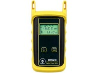 Picture of Silicon ZOOM 2 Optical Power Meter with Fault Locator / Finder