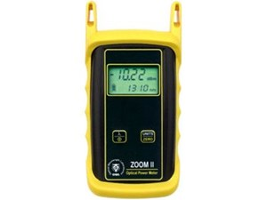 Picture of ZOOM 2 Optical Power Meter with Fault Locator / Finder