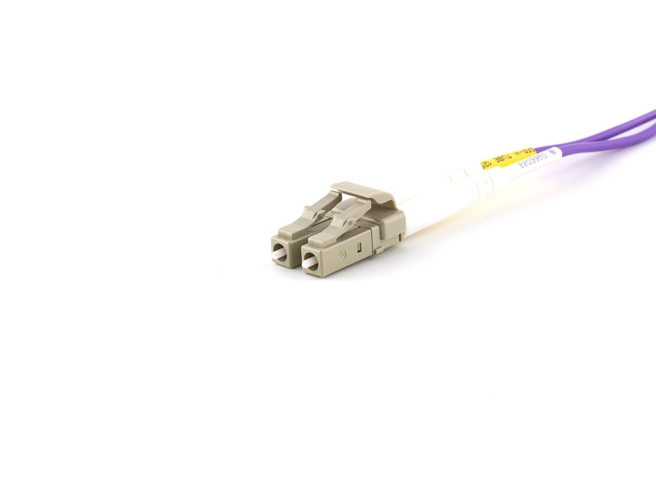 Networx 3m Multimode Duplex Om4 Fiber Optic Patch Cable