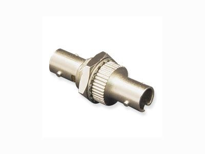 Picture of St Fiber Optic Adapter Simplex Metal