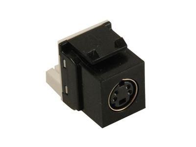 Picture of Module S-video Idc Black
