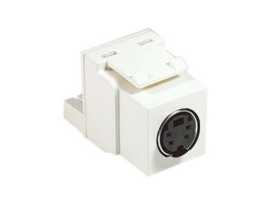 Picture of Module S-video Idc White
