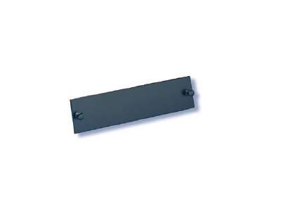 Picture of FiberOpticx Blank Plate Adapter - 6 Port