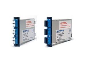 Picture of MT Plug-N-Play Cassette Module - 12 Port MTRJ 62.5 Micron