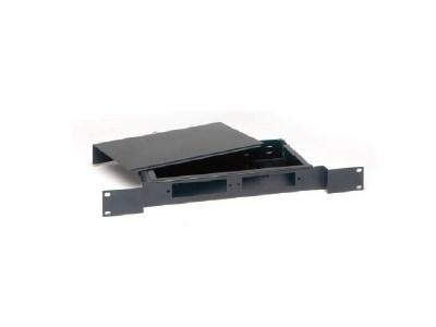 Picture of FiberOpticx Rack Mount Cabinet - 1U 12 Port Capacity