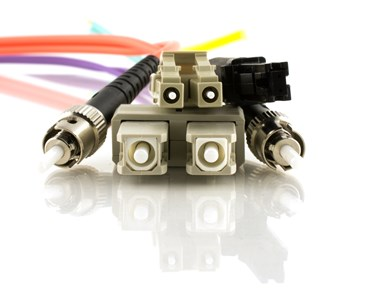 Picture for category Fiber Optic Patch Cables