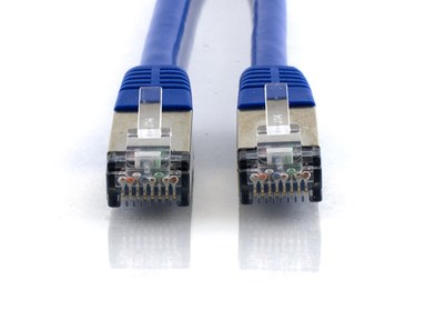 Picture for category Cat6a Patch Cables