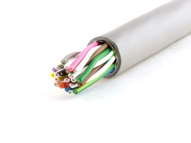 Picture for category Specialty & Other Bulk Cable