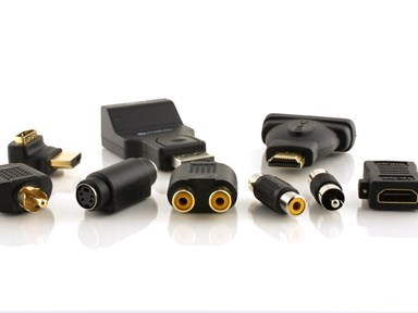 Picture for category Audio / Video Adapters