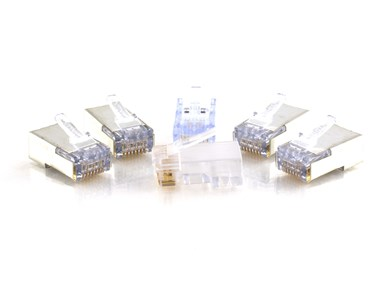 Picture for category Modular Crimp Connectors