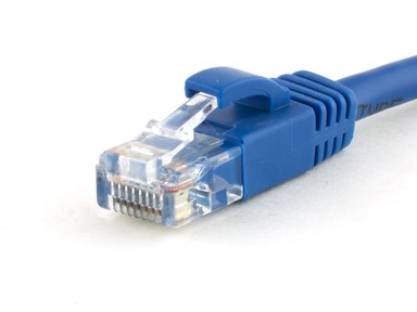 Picture for category Cat5e Patch Cables - Molded Snagless Boot
