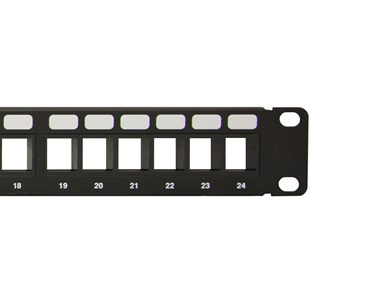 Picture for category Blank Patch Panels