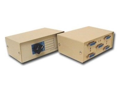 Picture for category Manual/Automatic Switch Boxes
