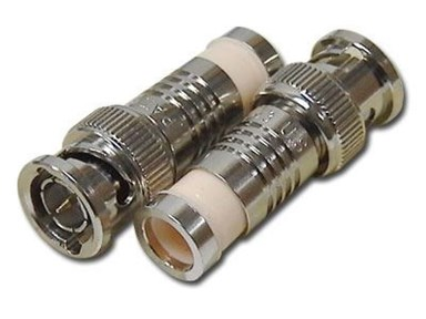 Picture for category BNC Connectors