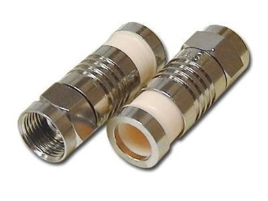 Picture for category F-Type Connectors