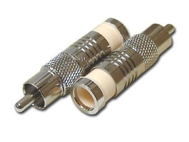 Picture for category RCA Connectors