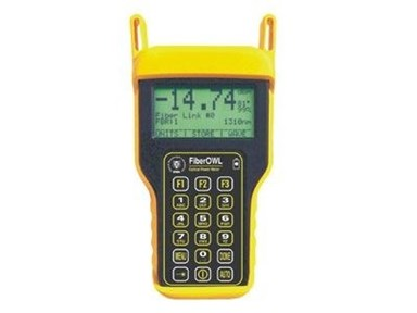 Picture for category Optical Power Meters