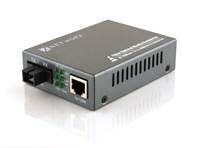 Picture of Fiber Media Converter - 100Base-BX, WDM SC, 30km, 1550T / 1310R