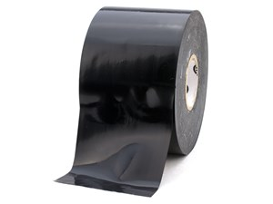 Picture of Premium Black Electrical Tape 2 Inch x 66 Feet