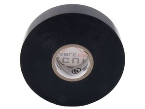 Picture of Premium Black Electrical Tape 3/4 Inch x 66 Feet