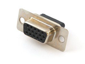 Picture of HD15 Female Crimp Connector - 10 Pack