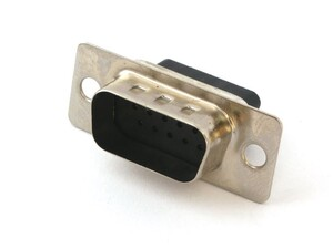 Picture of HD15 Male Crimp Connector - 10 Pack