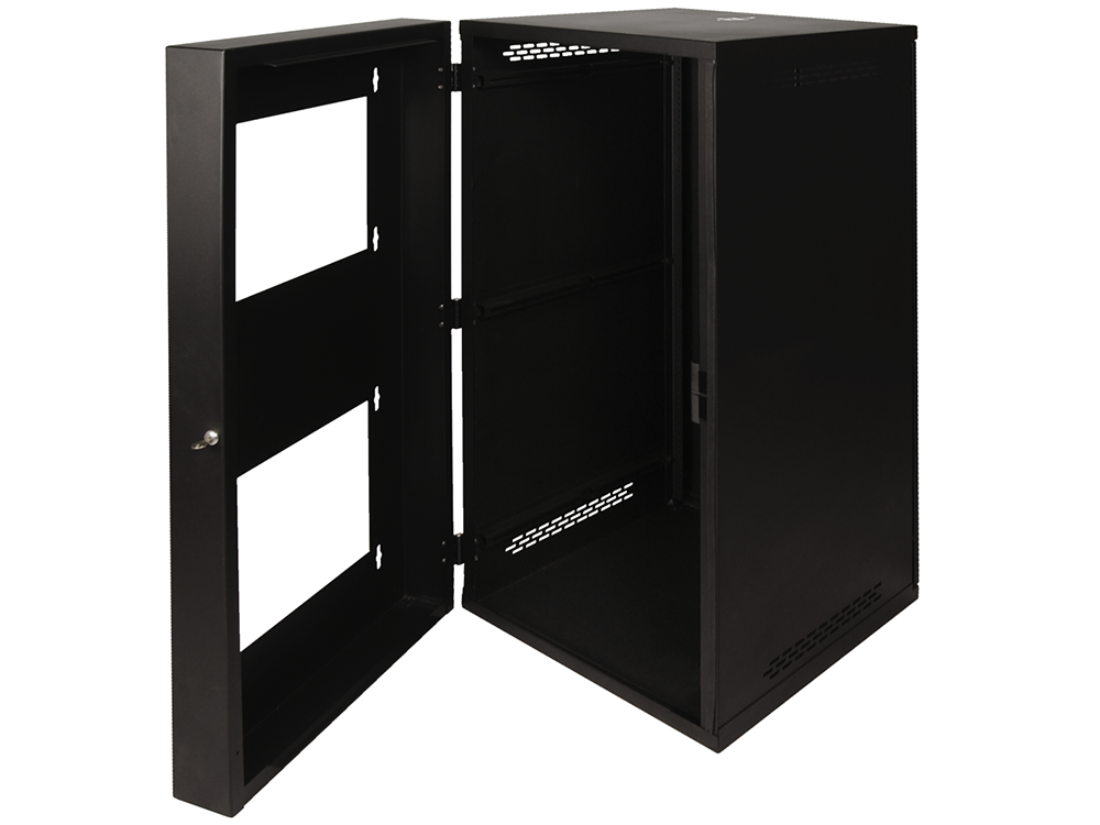Iccs New Wall Mount Enclosure Cabinets With Plexiglass