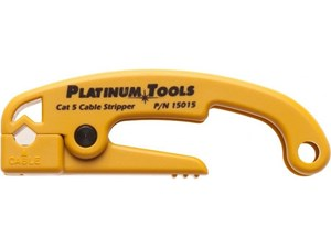 Picture of Cat5/6 Cable Jacket Stripper