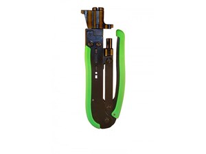 Picture of F Short Type Compression Crimp Tool