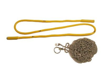 Picture of Fish Chain & Retreiver
