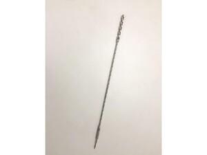 "Picture of 1/2"" x 18"" Screw Bit, Wire Pulling Drill Bit"