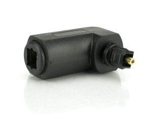 Picture of Toslink 360 Degree Adapter - Male to Female