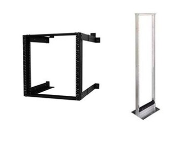 Picture for category Open Frame Racks