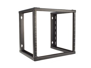 Picture of 9U Open Frame Wall Mount Rack - 101 Series, 16 Inches Deep, Flat Packed