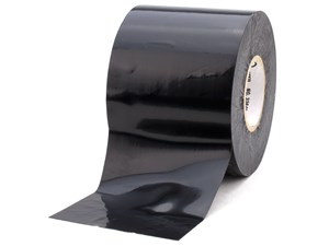 Picture of Premium Black Electrical Tape 2 Inch x 44 Feet