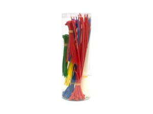 Picture of 300 Piece Nylon Cable Tie Kit